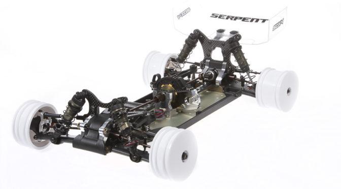 Spyder SDX4 – Stabilisatoren – Serie