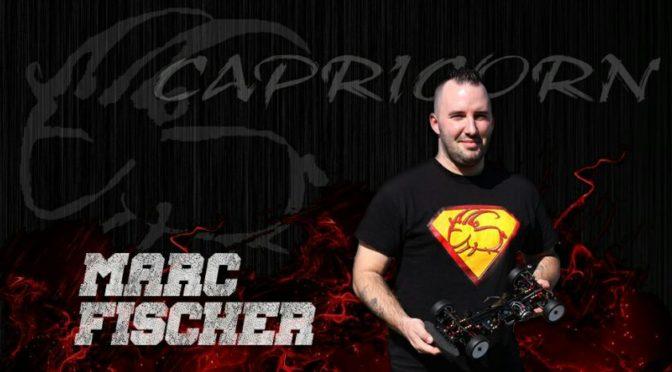 Marc Fischer ist zurück bei Capricorn