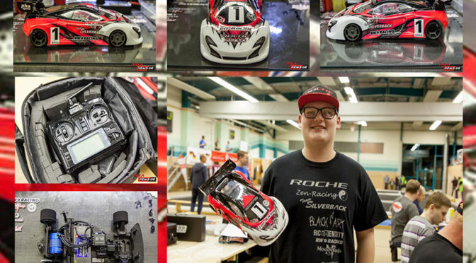 CHASSISFOKUS Zen-Racing RXGT12 – Ollie Payne