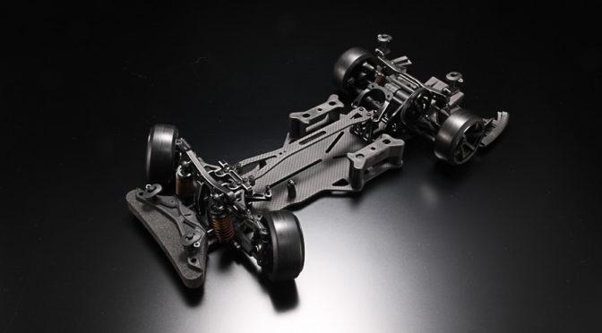 Yokomo YD-2EX Chassis Kit