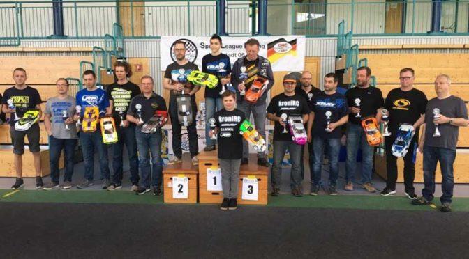 Entscheidung beim LRP-HPI-Challenge-Superlauf in Ingolstadt