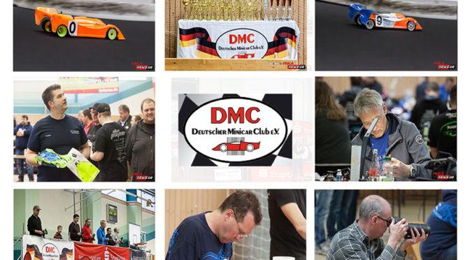 Reglement-Update beim DMC für die Klasse 1/12
