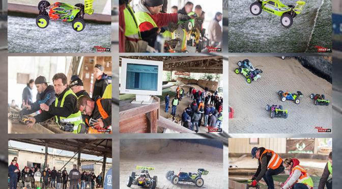 SK-LAUF 5 BEIM RCCR-MUNZIG – Das Rennen