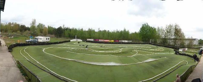 SK-Lauf 5 Offroad 1/8 beim RC-Speedracer