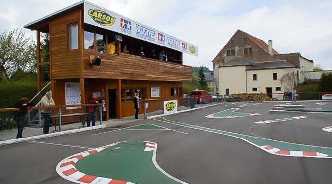LRP-HPI-Challenge beim MSC-Höckendorf