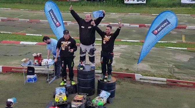 Offroad Serie Ost – 2.Lauf beim 1. RC Buggy Club Erfurt