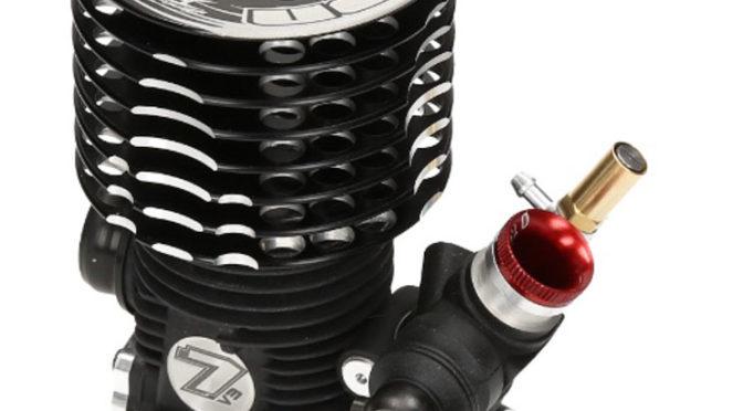 Team Orion CRF Power World Spec Engine
