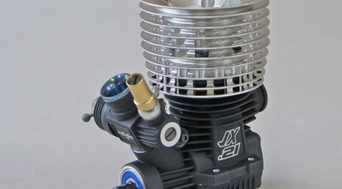 Ninja JX21-B04 Off-Road Buggy Motor