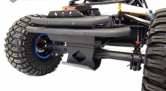 Neue Teile von TBR (Axial RR10 Bomber, Losi Rock Rey usw)