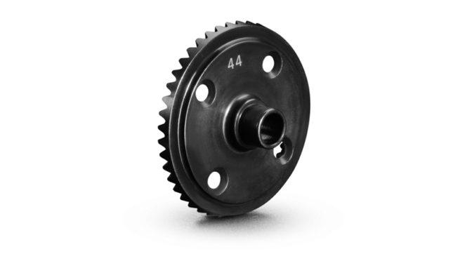 Stahlkegelräder für den Xray XB8