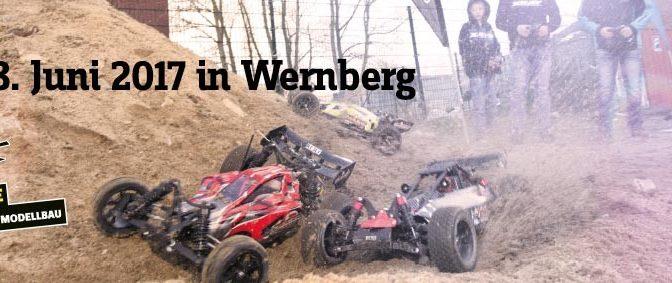Adrenalintage Wernberg am 17./18Juni 2017