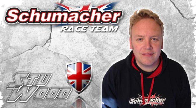 Stu Wood wechselt zum Schumacher Racing Team