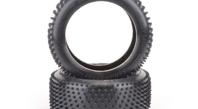 Neuer Schumacher 1/8 Truggy Reifen
