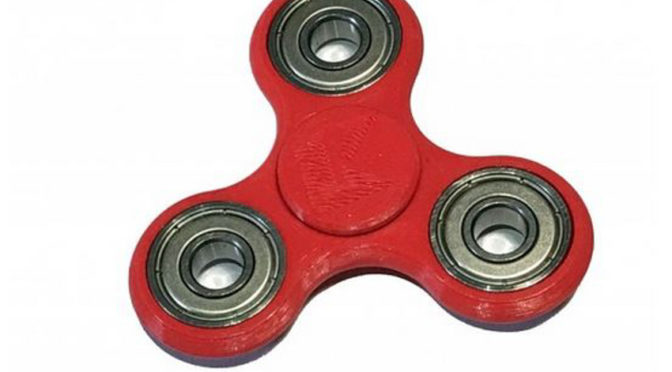 Spinner im K-Style