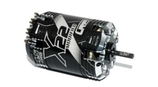 Die neuen LRP X22 Modified High-End Motoren sind jetzt erhältlich!