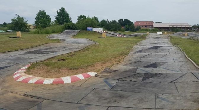 3.Lauf zur RSN-Saison beim RC Modellsport Lübesse e.V.