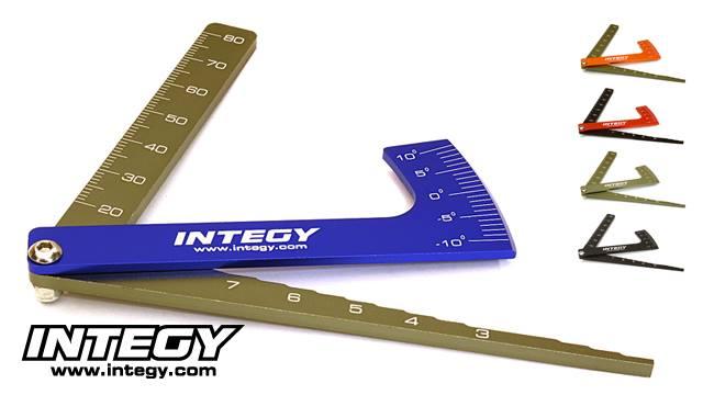 Team Integy – Sturz- und Höheneinstelllehre