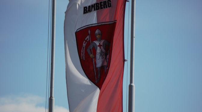 Deutsche Meisterschaft EG in Bamberg