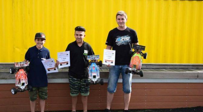 Elektro Cup Nord beim RCCC Bremen