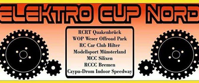 Elektro Cup Nord in Bremen