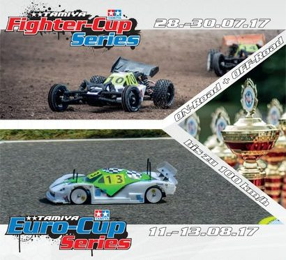 FIGHTER-CUP Finale 2017