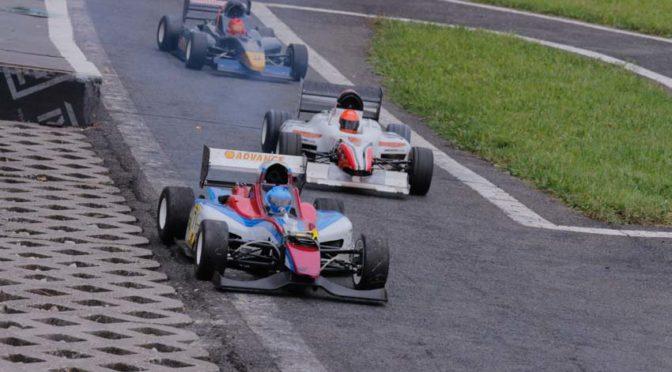Deutsche Meisterschaft 1:5 Formel und Truck + 1/8 GTS