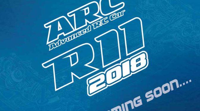 ARC R11 2018 coming soon