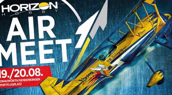 RACEMEET und Airmeet – Modellsport Airleben!