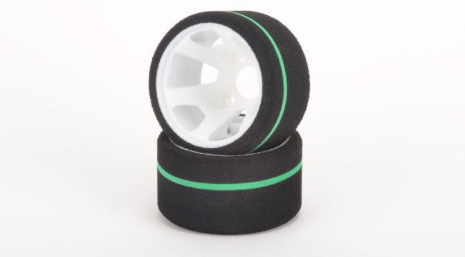 Neuer Contact GT12 Control Reifen