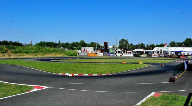 Internationale Deutsche Meisterschaft Pro10 beim AMC-Hildesheim e.V.