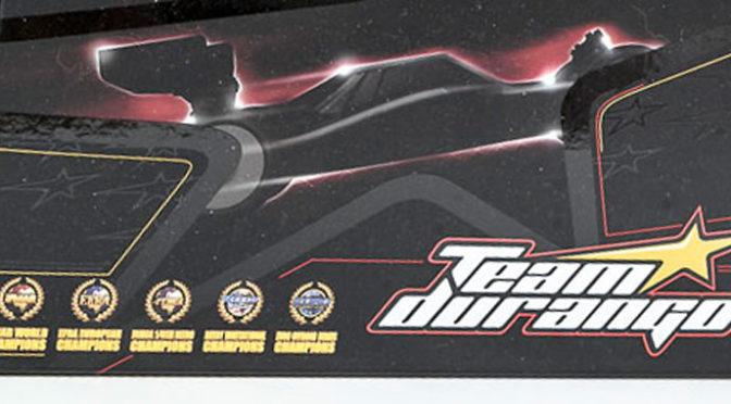 Team Durango – Produkte werden eingestellt