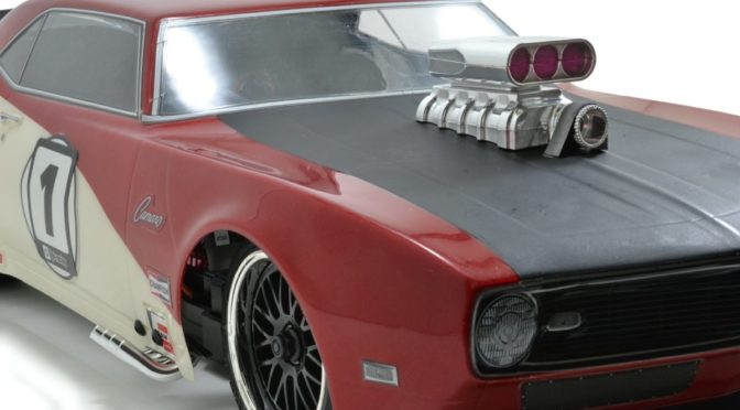 Zoomies Mock Exhaust Headers