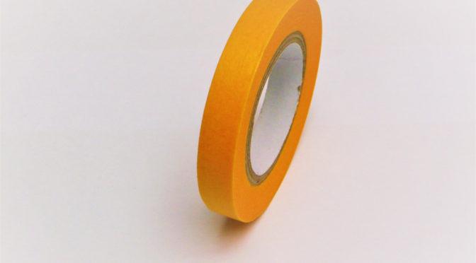 Maskierband und doppelseitiges Klebeband von Xceed RC