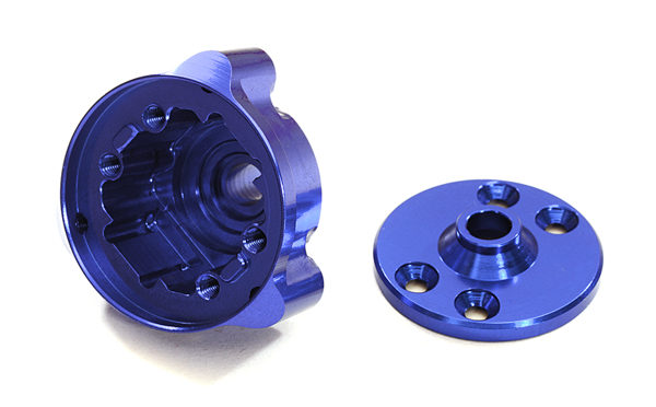 Center Differential Gehäuse für den Traxxas Stampede 4X4 & Slash 4X4