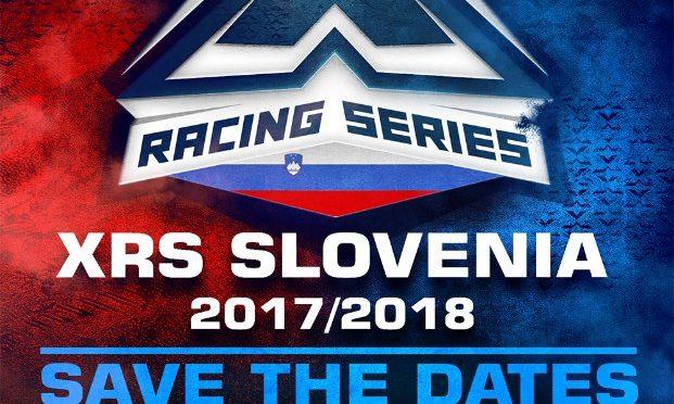 XRS Slovenia 2017/2018 – Save the dates