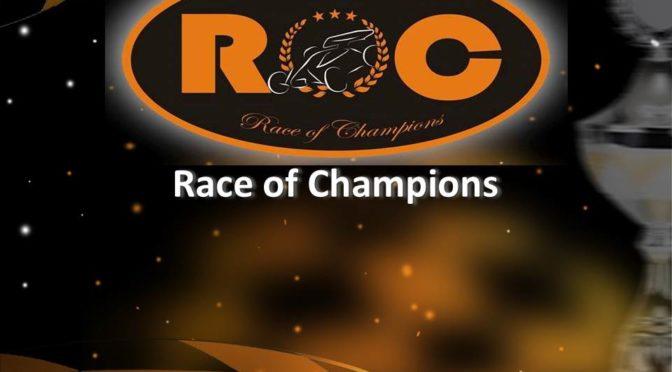 Race of Champions beim MC Fürstenwalde