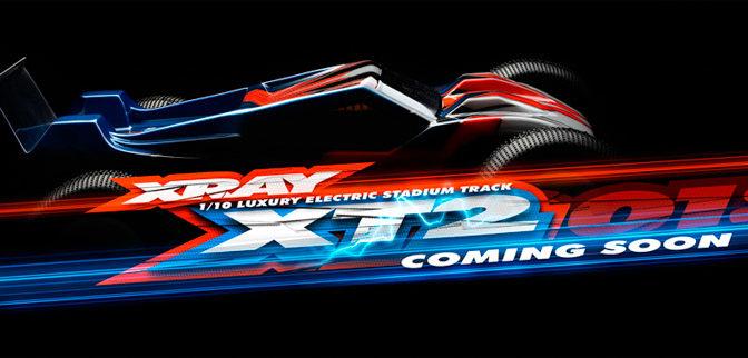 XT2'18 – kommt demnächst