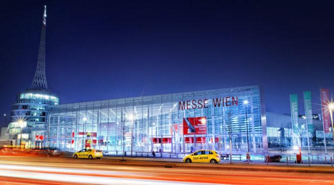 Wiener Modellbau-Messe eröffnete am Nationalfeiertag