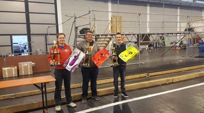 German Indoor Masters 2017 und Impressionen der Messe in Friedrichshafen