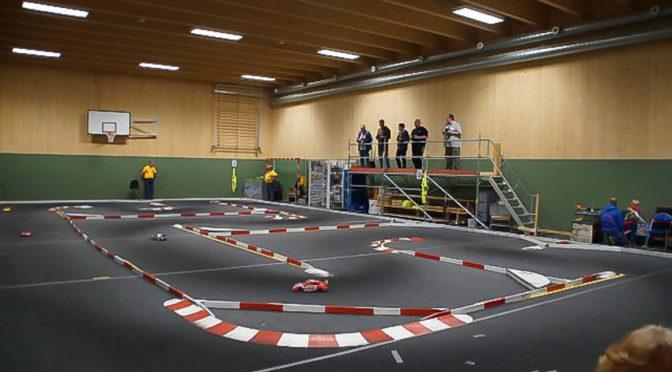 """""""Großer Preis des MSC Höckendorf""""  Herbst – CUP 2019"""