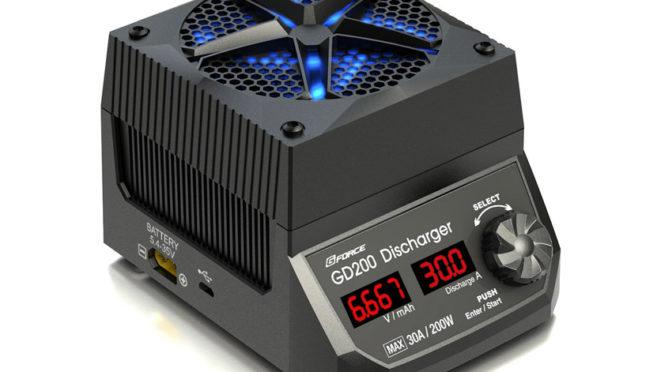 GFORCE GD200 Discharger