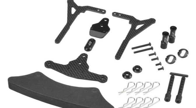 JConcepts – RC10F6 – LMP Conversion Kit – Set