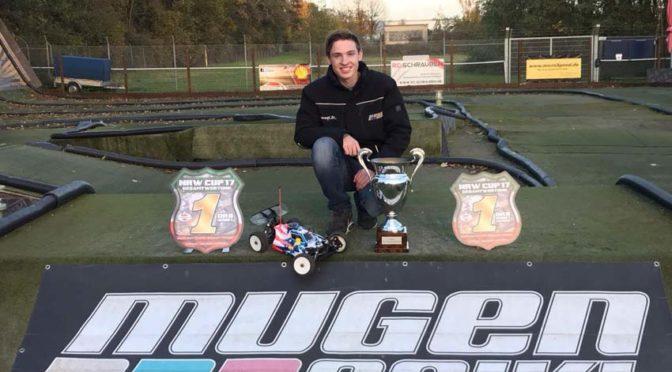 Sieger Hobby und Jugend NRW Cup 2017