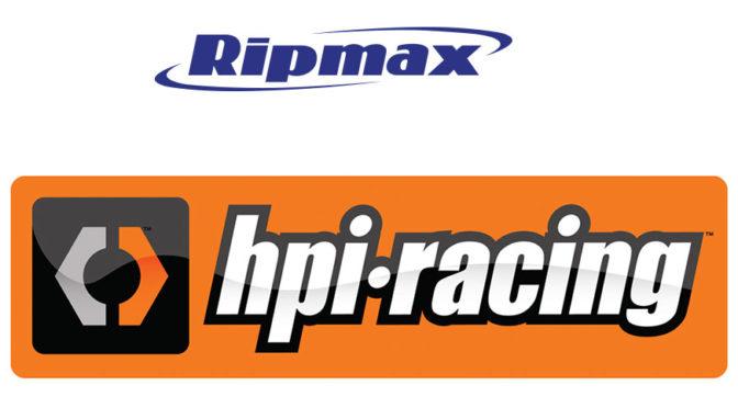 RIPMAX GmbH – Neuer Exklusiv-Vertrieb für die Marke HPI