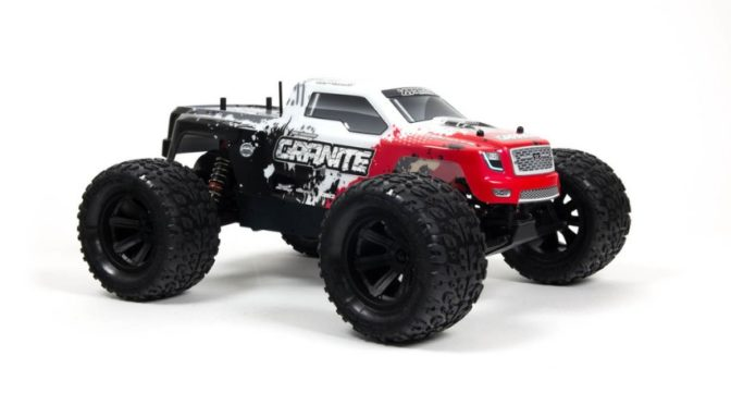 ARRMA VOLTAGE MEGA SRS RTRs