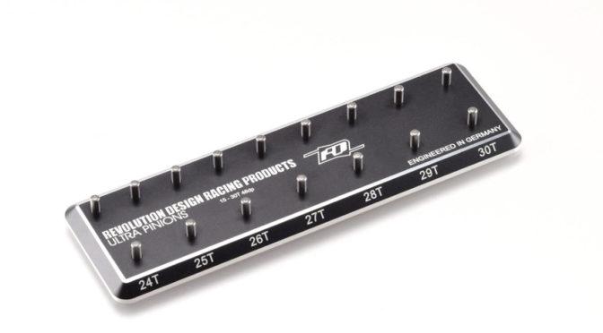 RDRP – Ultra-Ritzelhalter für 48dp
