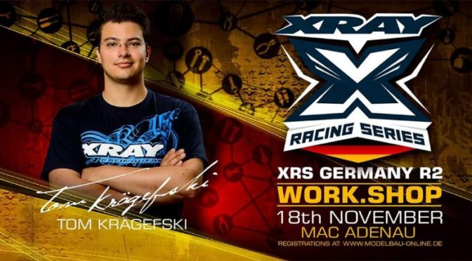 XRS Germany R2 in Adenau