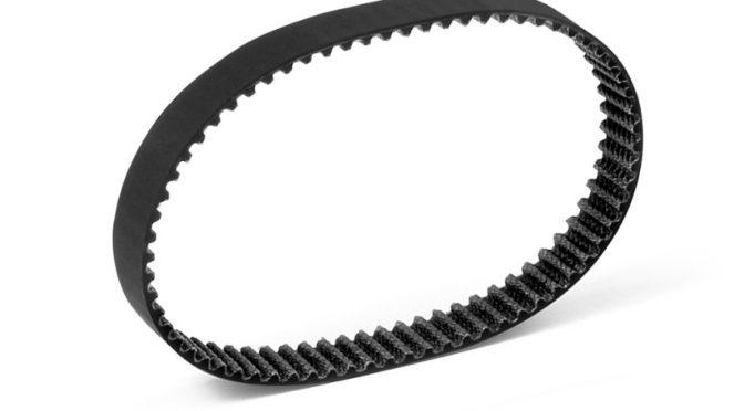 Xray RX8 Kevlar®-Antriebsriemen