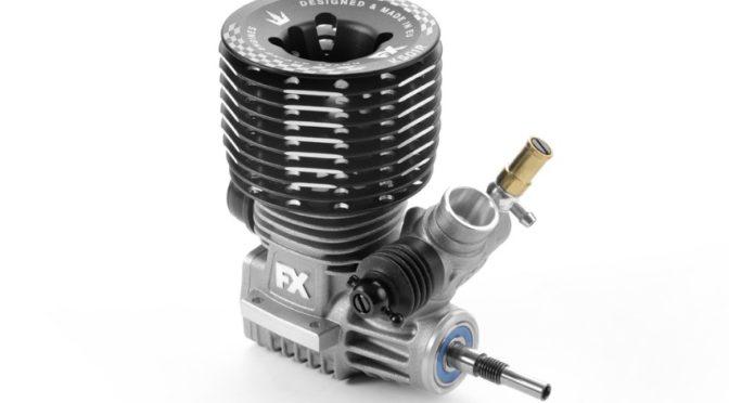 FX K501R – 5 Ports – Racer Edition