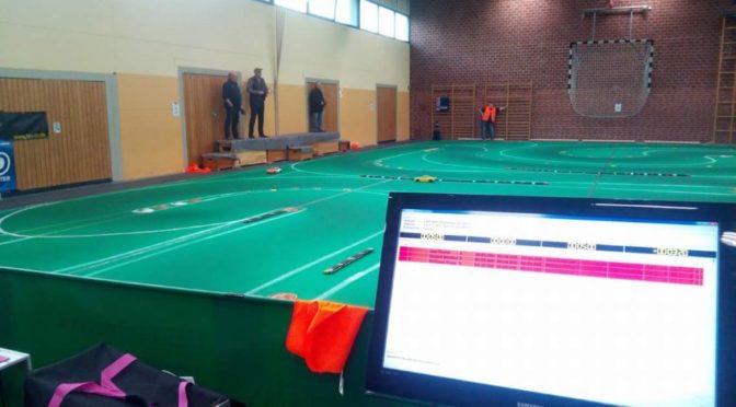 RCK-KleinSerie zu Gast beim TSV-Kleinburgwedel